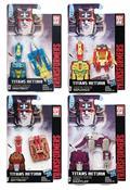 Transformers Titans Ret Titan Masters AF Asst 201702 (Net) (