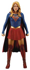 Supergirl Tv Supergirl Artfx+ Statue (C: 1-1-2)