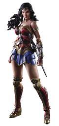 Wonder Woman Movie Variant Play Arts Kai Wonder Woman AF (C: