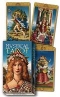 Mystical Tarot Deck (C: 1-1-2)