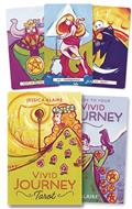 Vivid Journey Tarot Deck (C: 1-1-2)