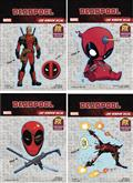 Deadpool PX Decal Pack (C: 1-1-0)