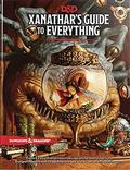 DD-RPG-XANATHAR-GUIDE-TO-EVERYTHING-HC-(C-0-1-2)