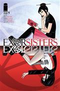 Exorsisters #1 Cvr A Lagace