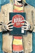 Royal City TP Vol 03 We All Float On (MR)