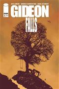 Gideon Falls #7 Cvr A Sorrentino & Stewart (MR)