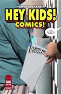 Hey Kids Comics #3 (MR)