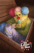 Ice Cream Man #8 Cvr B Del Rey (MR)