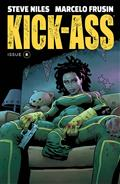 Kick-Ass #8 Cvr A Frusin (MR)