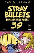 Stray Bullets Sunshine & Roses #39 (MR)