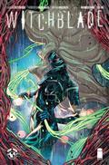 Witchblade #9 (MR)