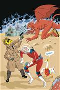 Black Hammer Age of Doom #6 Cvr A Tommaso