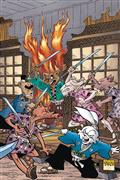 Usagi Yojimbo #7 (of 7) The Hidden