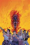 Terminator Sector War #3 (of 4) Cvr A Sammelin