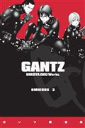 Gantz Omnibus TP Vol 02 (C: 1-1-2)