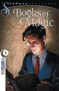 Books of Magic #1 (MR)