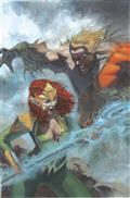 Aquaman #41 (Drowned Earth)
