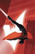 Batman Beyond #25 Foil (Note Price)