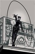 Catwoman #4 Foil