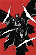 Detective Comics #990 Foil