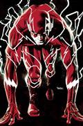 Flash #56 Foil