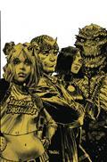 Suicide Squad #47 Foil