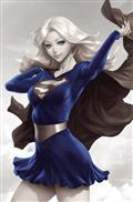 Supergirl #23 Foil