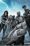 Titans #27 Foil