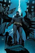 Batman Sins of The Father TP