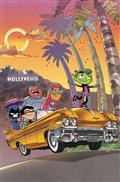 Teen Titans Go TP Vol 05 Falling Stars