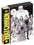 Watchmen DC Modern Classics HC