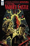 Star Wars Tales From Vaders Castle #1 (of 5) Cvr A Francavil