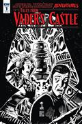 Star Wars Tales From Vaders Castle #1 (of 5) 10 Copy Incv Fr