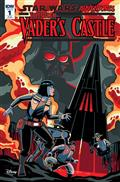 Star Wars Tales From Vaders Castle #1 (of 5) 100 Copy Incv C