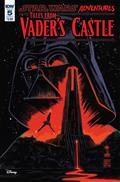 Star Wars Tales From Vaders Castle #5 (of 5) Cvr A Francavil