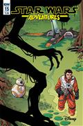 Star Wars Adventures #15 Cvr A Mauricet (C: 1-0-0)