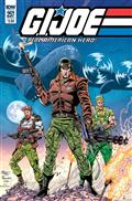 GI Joe A Real American Hero #257 Cvr B Royle