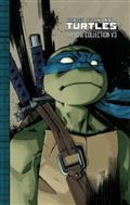 TMNT Ongoing (Idw) Coll HC Vol 03 (C: 1-0-0)