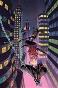 Spider-Girls #1 (of 3) Reeder Var