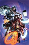 Infinity Wars #4 (of 6)