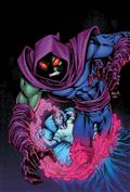 Infinity Wars Sleepwalker #1 (of 4)