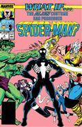True Believers What If Alien Costume Possessed Spider-Man #1