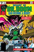 True Believers What If Dr Doom Had Become A Hero #1