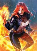 Typhoid Fever Spider-Man #1 Sujin Jo Marvel Battle Lines Var
