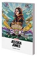 Jessica Jones Mpgn TP Blind Spot