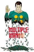 Multiple Man #5 (of 5)
