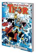Thor By Walter Simonson TP Vol 05 New PTG