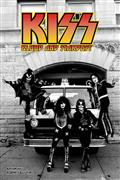 Kiss Blood Stardust #1 Cvr G Photo