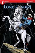 Lone Ranger Vol 3 #1 Cvr B Allred