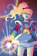 Rainbow Brite #1 20 Copy Ganucheau Virgin Incv (Net)
